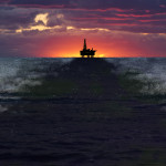 http://www.dreamstime.com/stock-photo-offshore-drilling-well-oil-spill-slick-pollution-image14776470