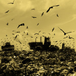 http://www.dreamstime.com/stock-photos-bulldozer-garbage-dump-image10864673